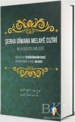 Dara Yayınları - Şerha Diwana Melaye Ciziri