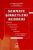 Adalet Yayınevi - Ders Kitapları - Sermaye Şirketleri Rehberi