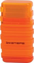 Serve - Serve Steps Silgili Kalemtıraş Turuncu