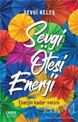 Ceres Yayınları - Sevgi Ötesi Enerji