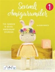Tuva Yayıncılık - Sevimli Amigurumiler