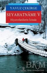 Hermes Yayınları - Seyahatname 5