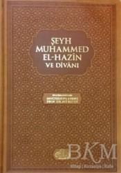 Ravza Yayınları - Şeyh Muhammed El Hazin Divanı
