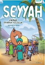 Mavi Uçurtma Yayınları - Seyyah - Viking Diyarına Yolculuk