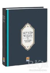 Zeytinburnu Belediyesi Kültür Yayınları - Seyyid Nizam