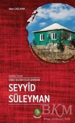 Dörtkapı Yayınevi - Seyyid Süleyman