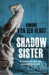 Nüans Publishing - Shadow Sister