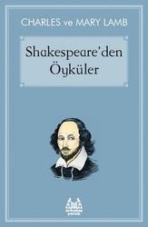 Arkadaş Yayınları - Shakespeare'den Öyküler