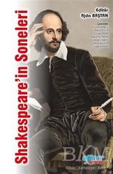 Gülnar Yayınları - Shakespeare'nin Soneleri
