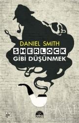 Martı Yayınları - Sherlock Gibi Düşünmek