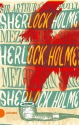 Portakal Kitap - Sherlock Holmes - Mezarlığın Sırrı