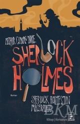 Parodi Yayınları - Sherlock Holmes
