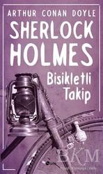 Şule Yayınları - Sherlock Holmes - Bisikletli Takip
