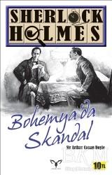 Armada Yayınevi - Sherlock Holmes: Bohemya'da Skandal