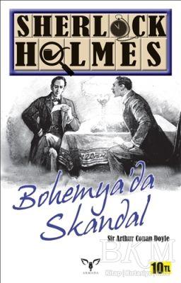 Sherlock Holmes: Bohemya'da Skandal