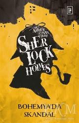 Parodi Yayınları - Sherlock Holmes - Bohemya'da Skandal