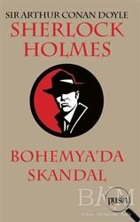 Puslu Yayıncılık - Sherlock Holmes - Bohemya'da Skandal