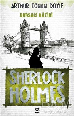 Sherlock Holmes - Borsacı Katibi