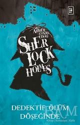 Parodi Yayınları - Sherlock Holmes - Dedektif Ölüm Döşeğinde
