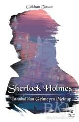 Mylos Kitap - Sherlock Holmes - İstanbul'dan Gelmeyen Mektup