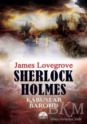 Sherlock Holmes - Kabuslar Baronu
