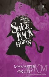 Parodi Yayınları - Sherlock Holmes - Manastır Okulu