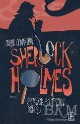 Parodi Yayınları - Sherlock Holmes - Sherlock Holmes'un Dönüşü