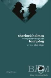 Alakarga Sanat Yayınları - Sherlock Holmes ve Kıyamet Cinayetleri