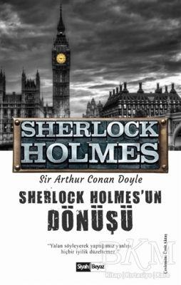 Sherlock Holmes'un Dönüşü - Sherlock Holmes
