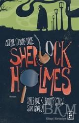 Parodi Yayınları - Sherlock Holmes'un Son Görevi - Sherlock Holmes 4