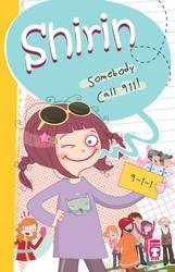 Timaş Publishing - Shirin Somebody Call 911!