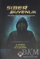Buzdağı Yayınevi - Akademik Kitaplar - Siber Güvenlik