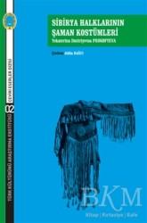 Türk Kültürünü Araştırma Enstitüsü - Sibirya Halklarının Şaman Kostümleri