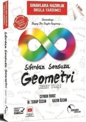 Doktrin Yayınları - Sıfırdan Sonsuza Geometri Kilit Taşı Doktrin Yayınları