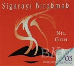 Kuraldışı Yayınevi - Sigarayı Bırakmak (CD)