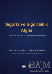 Der Yayınları - Sigorta ve Sigortalılık Algısı
