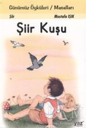 Yaz Yayınları - Şiir Kuşu