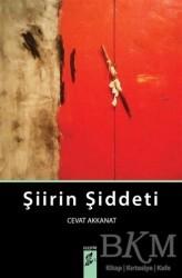 Okur Kitaplığı - Şiirin Şiddeti