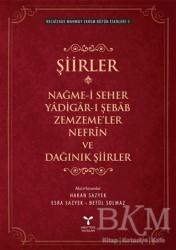 Umuttepe Yayınları - Şiirler