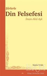 Elis Yayınları - Şiirlerle Din Felsefesi
