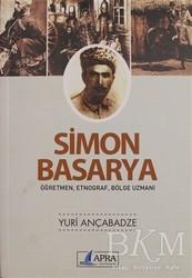 Apra Yayıncılık - Simon Basarya