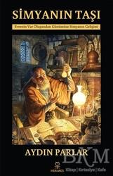 Hermes Yayınları - Simyanın Taşı