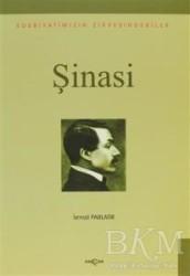 Akçağ Yayınları - Şinasi
