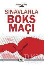 Tilki Kitap - Sınavlarla Boks Maçı