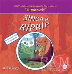 Okur Çocuk - Sincap Riprip