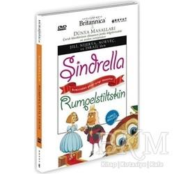 Boyut Yayın Grubu - Sindrella - Rumpelstiltskin - Dvd