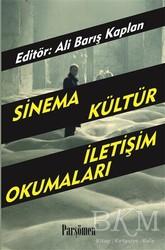 Urzeni Yayıncılık - Sinema Kültür İletişim Okumaları