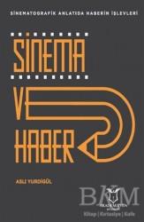 Akademisyen Kitabevi - Sinema ve Haber