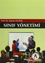 Akademisyen Kitabevi - Sınıf Yönetimi