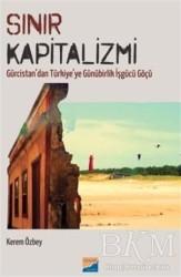 Siyasal Kitabevi - Sınır Kapitalizmi